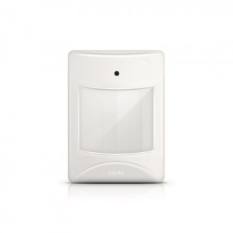 Motion Detector  with Temperature metering ZIPATO