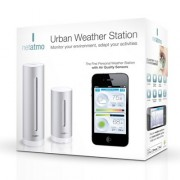 Personal weather station for iPhone/ iPad / Android