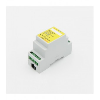 Rail Din Adapter For Fibaro FGS-222 - Eutonomy