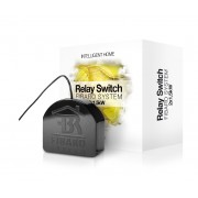 Double ON/OFF Relay Switch 2x1,5kW Fibaro