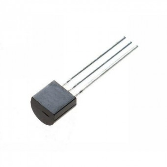Temperature Sensor 1-Wire