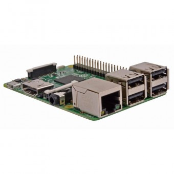 RaspberryPi 3 Model B & 16GB NOOBS