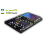 Wifi adapter for Roomba robot