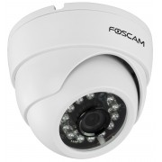 Indoor IP camera dome H.264 IRCut Foscam FI9851P