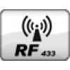 All RF 433 Mhz